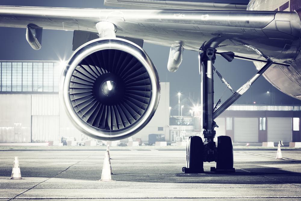 Patentes de aviación